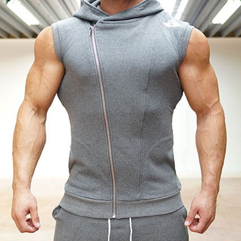 Assassins Creed Hoodie Muscle Edition