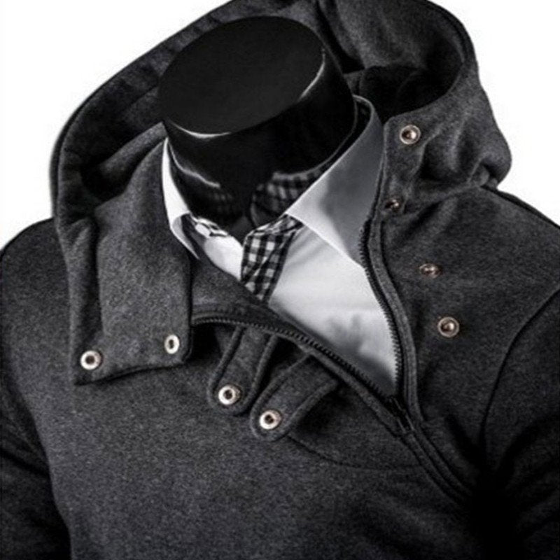 The Classy man Hoodie