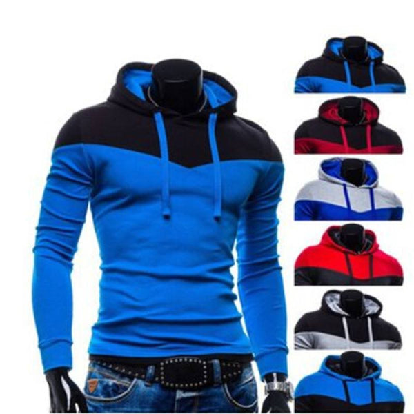 Assassin's Creed Desmond Miles Hoodie Reload