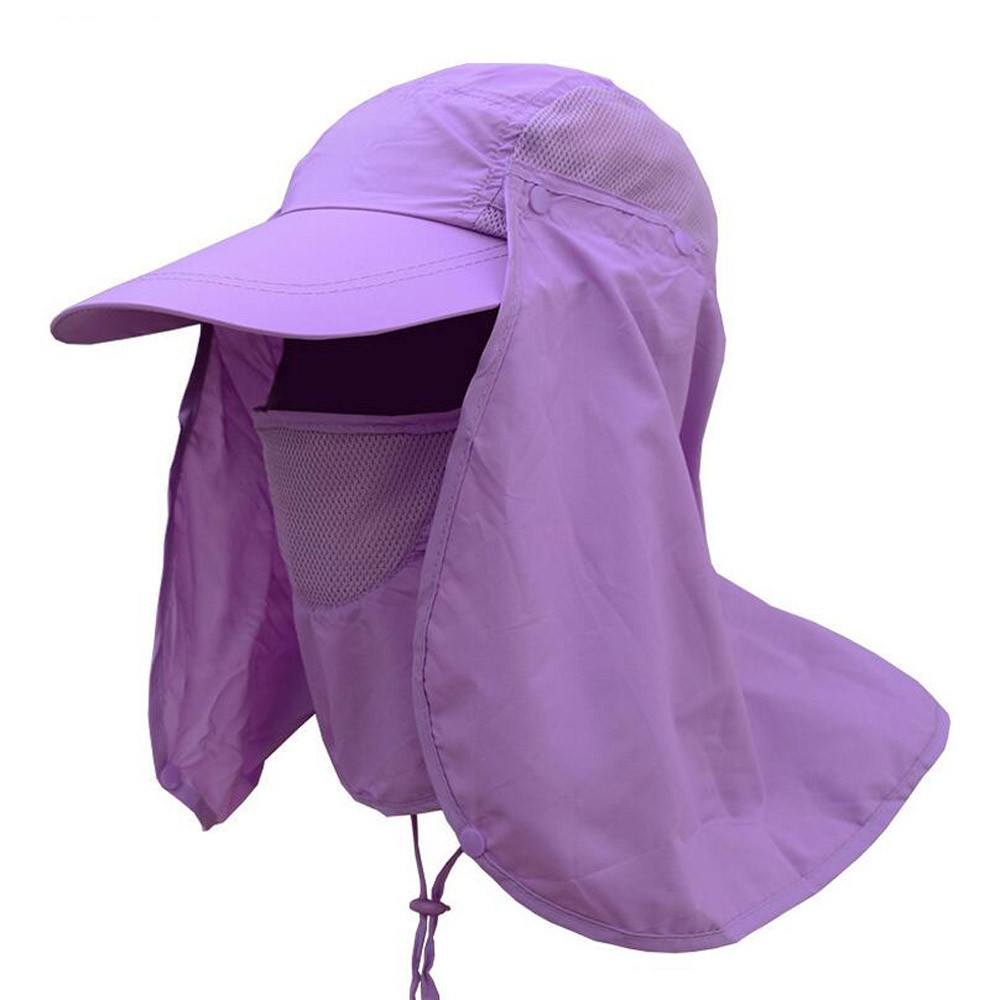 Mosquitos Protector Hat Big Detachable Net -  - Dnerds.com
