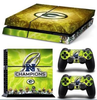 Champions PS 4 Skin