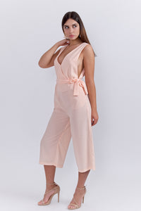Elegant Jumpsuit-Jumpsuits-Secret Closet