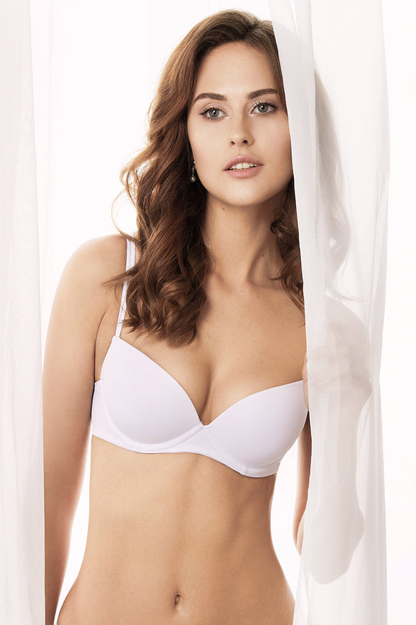 Push Up Bra By Anabel Arto-Bra-Secret Closet