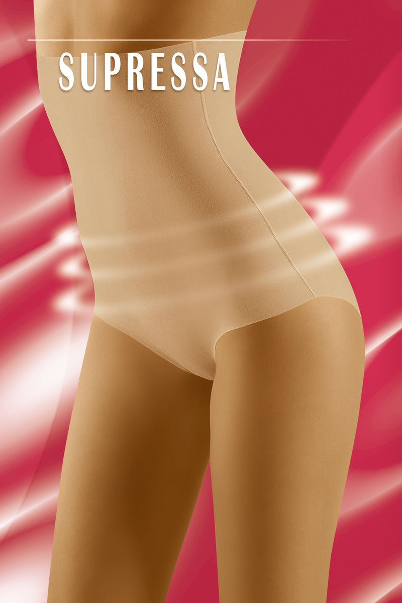 Supressa Body Shaping Brief By Wolbar-Panties-Secret Closet