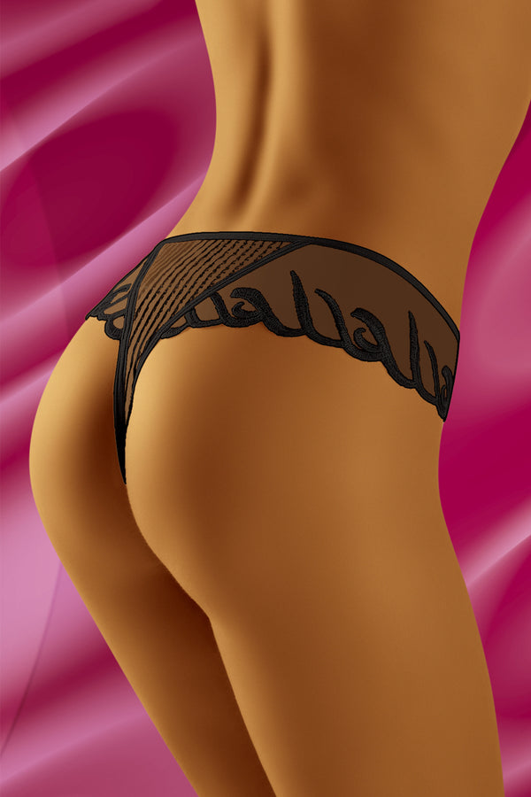 Makumba Panties By Wolbar-Panties-Secret Closet