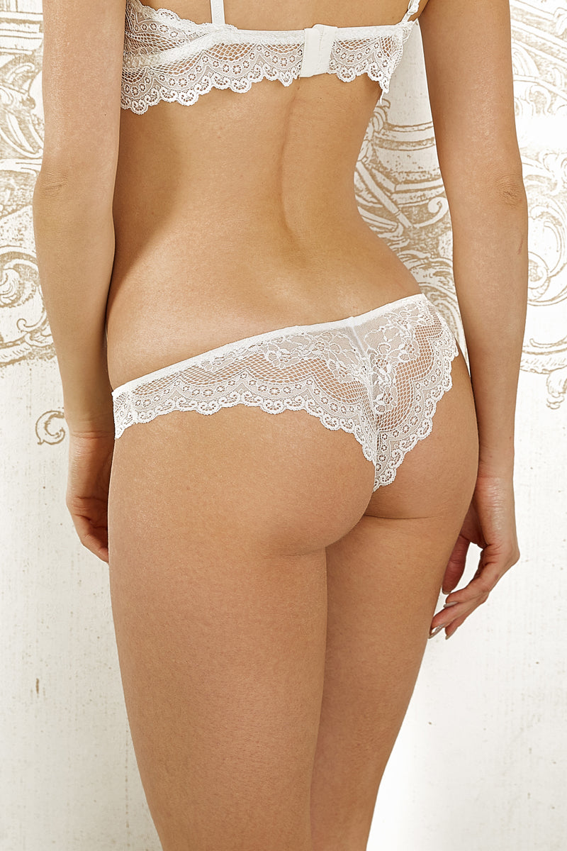 Brazilian Lace Panty By Anabel Arto-Panties-Secret Closet