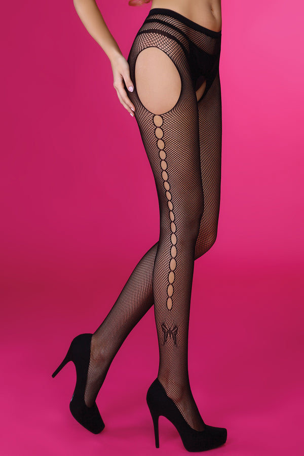 Cruz - Tights-Tights-Secret Closet