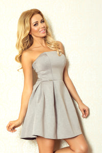 Mini Dress By Numoco (Kate Michael)-Dresses-Secret Closet