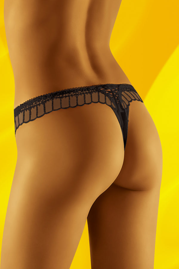 Tarantella Thong By Wolbar-Strings-Secret Closet