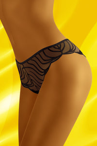 Soleare Panties By Wolbar-Strings-Secret Closet