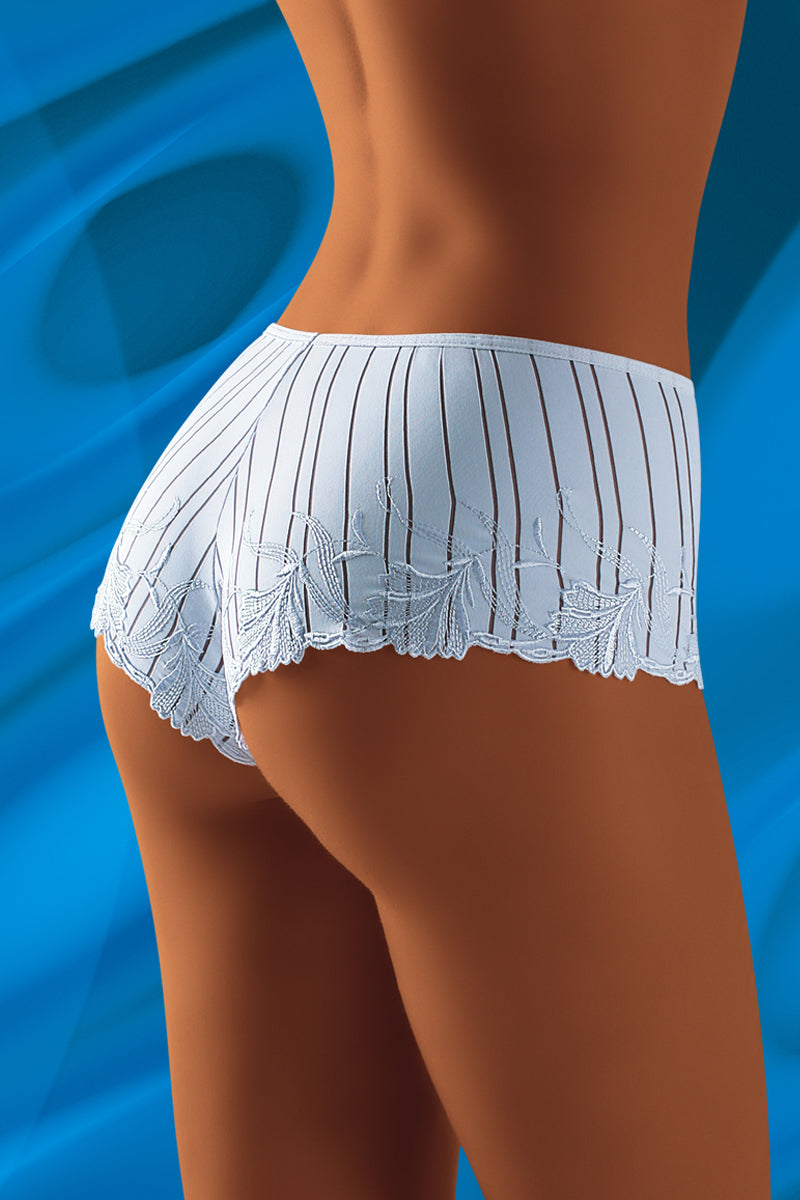 Gama Shorts By Wolbar-Panties-Secret Closet