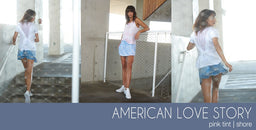 Lucky in Love ~ American Love Story