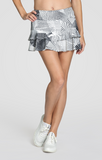 Tail ~ Women's Doubles Agility Tennis Skort