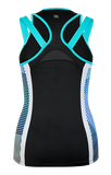 Tail ~ Women's Velocity Dwight Tennis Tank