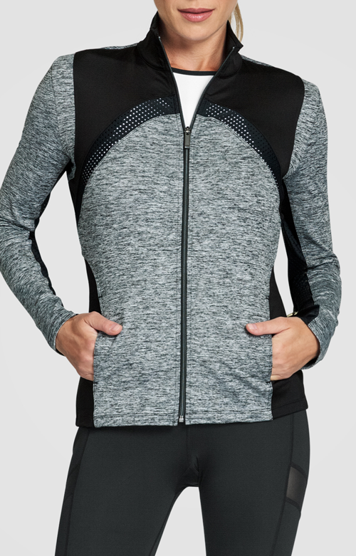 Tail ~ Women's Dover Full Zip Jacket