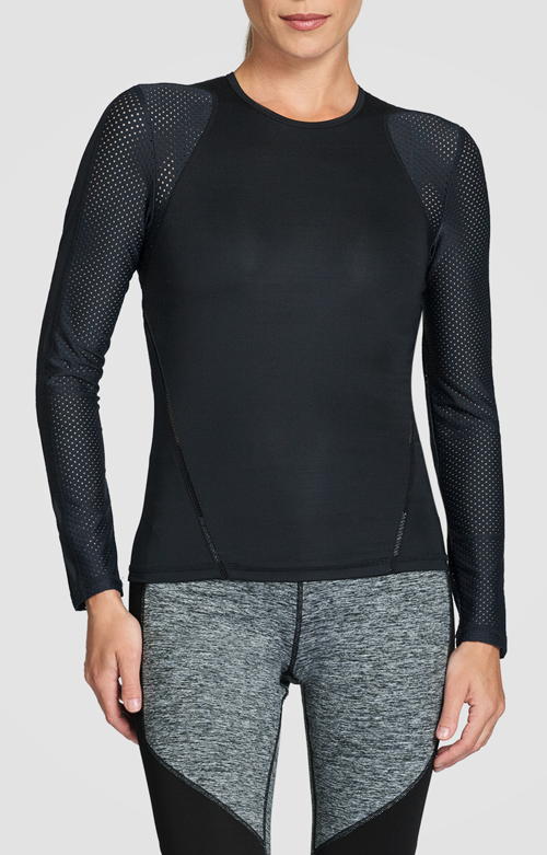 Tail ~ Women's Orion Top Long Sleeve