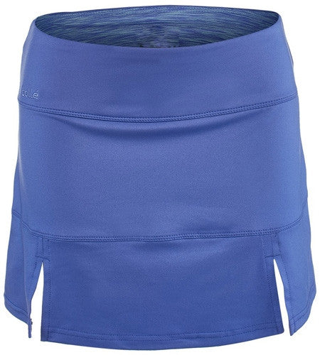 Bolle Ladies Tennis - Dragonfly Skirt (Periwinkle) - mytennisstore.com