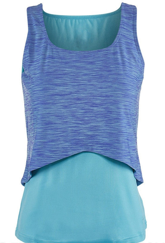 Bolle Ladies Tennis - Dragonfly Tank - mytennisstore.com