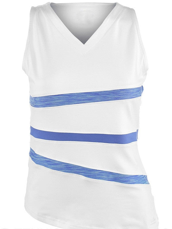 Bolle Ladies Tennis - Dragonfly Panel Tank - mytennisstore.com