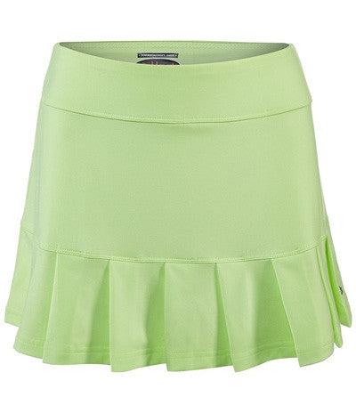 Bolle Shades of Grey Pleat Skort