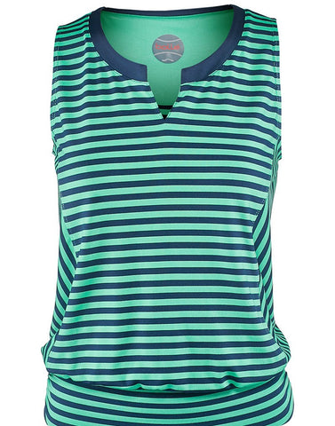 Bolle ~  Jubilee Striped Tank