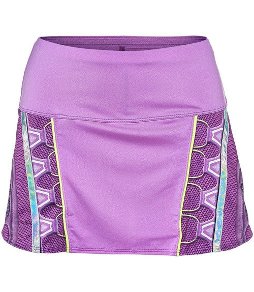 Lucky in Love  ~ Kick-Start Tennis / Running Skirt - mytennisstore.com