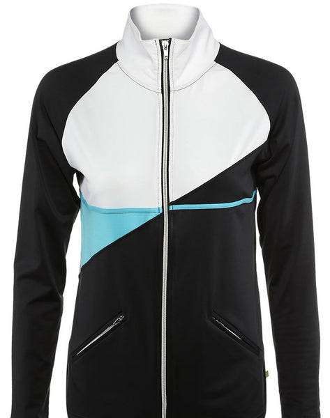 tennis and fitness apparel, jacket