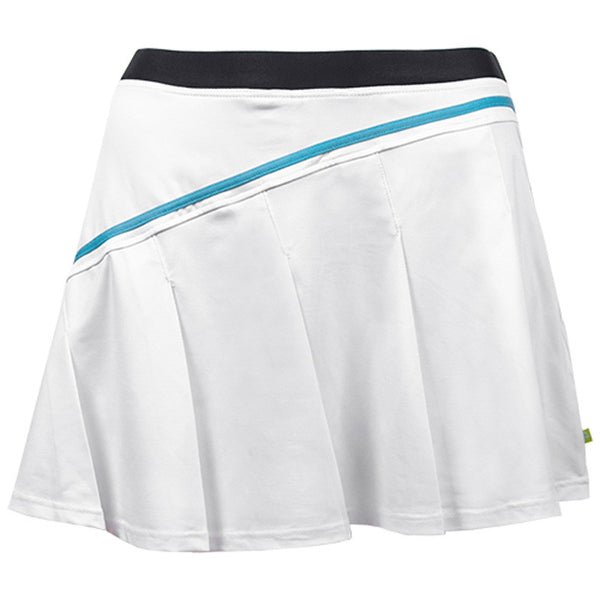 Pure Lime Ladies Tennis Skirt - mytennisstore.com