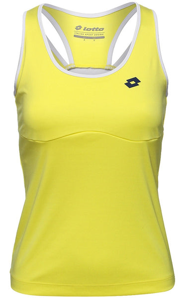 Ladies Lotto Nixia Tank