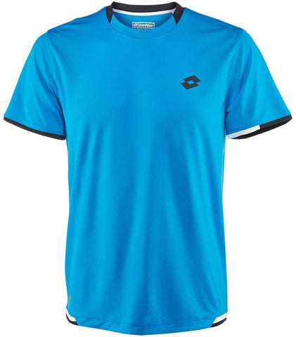 Lotto ~ Men's LOB Performance Shirt