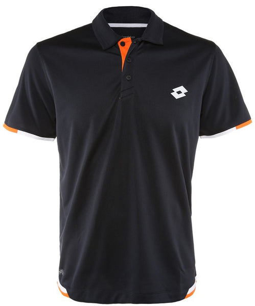 Lotto Men's LOB Polo