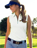 JOFIT ~ Sleeveless Polo