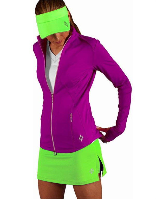 Jofit Amplified Thumbs Up Jacket
