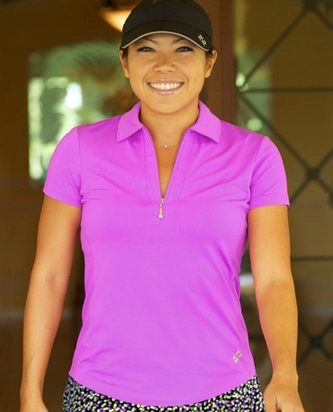 Jofit Ladies Tennis & Golf Performance Polo