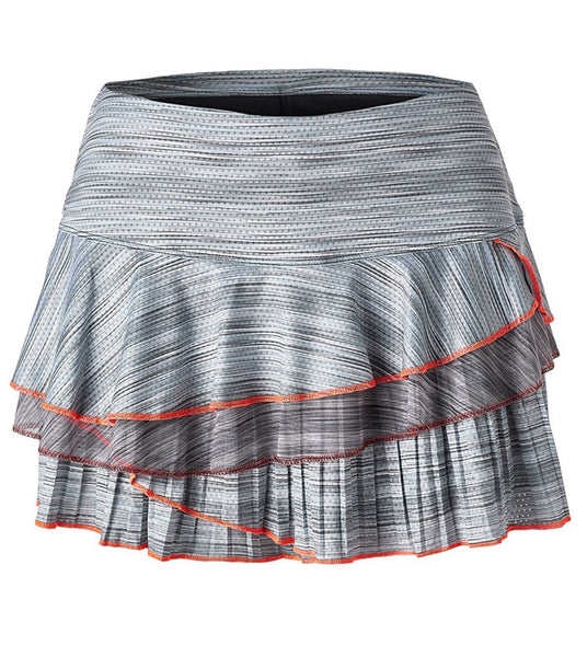 Lucky in Love ~ Spaced Out Zion Rally Skirt