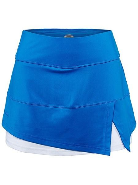 Bolle ~ Kaleidoscope Tennis Skirt