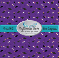 Graduation Purple Vinyl