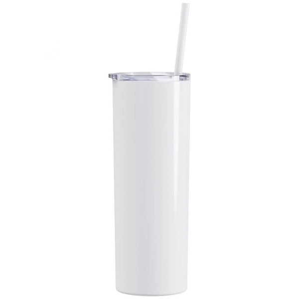 Sublimation Steel Skinny Tumbler