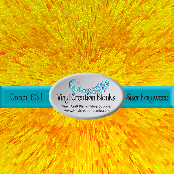 Sun Burst Pattern Outdoor Vinyl or Heat Transfer Vinyl