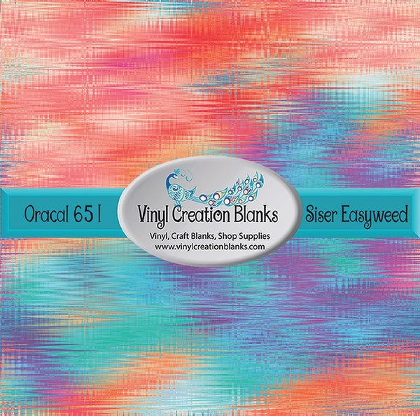 Dare to be Different Self Adhesive Vinyl or Heat Transfer Vinyl