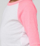 Infant Raglan by American Apparel
