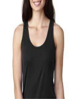 Next Level Ladies' Ideal Racerback Tank in XS-L
