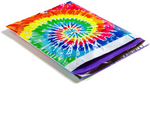 Tie Dye 10x13 Poly Bag 10 pack
