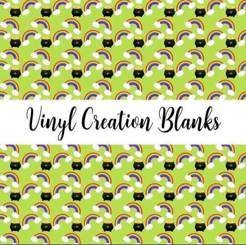 Rainbows and Pots of Gold Vinyl