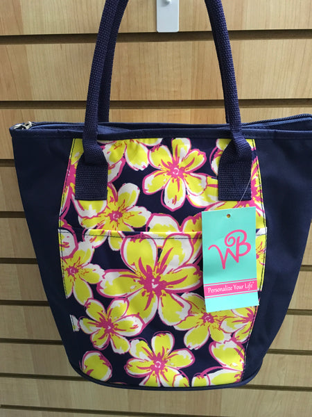 WB Cooler Tote 650