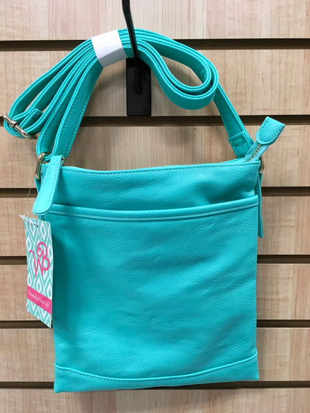 WB Cross-Body Purse