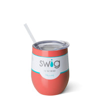 Coral Swig Cup