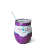 Purple Swig Cup