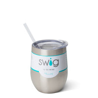 Stainless Swig Cup