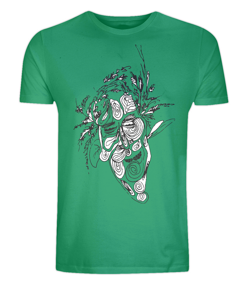Classic Jersey Men's/Unisex T-Shirt Tree.Man